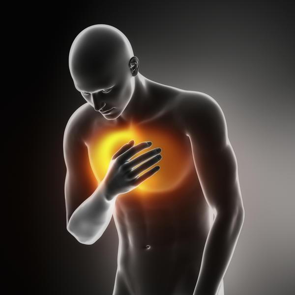 Achselhöhlen schmerzen in den 5 Anzeichen