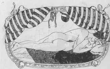 nainen ja seksi frenulum repeämä